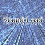 ''Sound-Load'' Music Creating & Production Studio (software on CD)