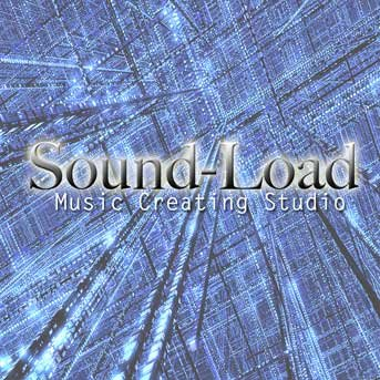 ''Sound-Load'' Music Creating & Production Studio (software on CD) by SoundLoad