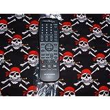 Mitsubishi Projection TV Remote Control 290P103A30 290P103030 Supplied with models: VS-45609 VS-50609 VS-55609 VS-60609 Operates ALL Mitsubishi Projection TV's