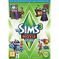 PC THE SIMS 3 MOVIE STUFF EKLENTI PAKETI