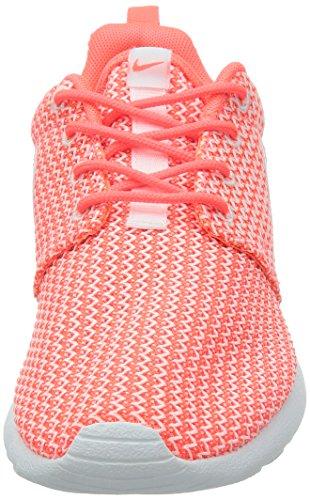 hot Nike Uomo Arancione White Lava NBM574GS Sneaker 6zg6q18wF0