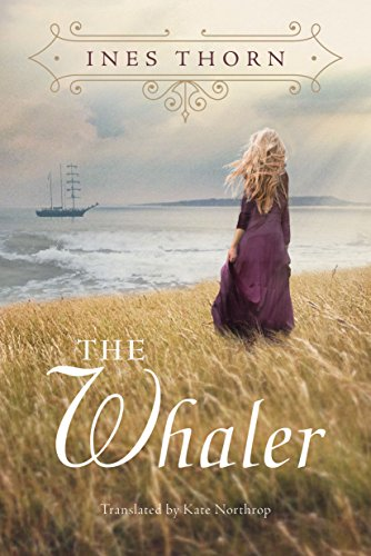 The Whaler (The Island of Sylt Book 1) cover
