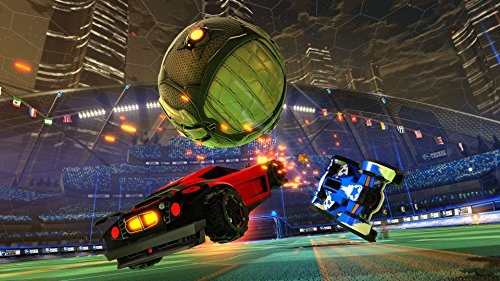 Rocket League - Ultimate Edition for Xbox One [USA]: Amazon.es ...