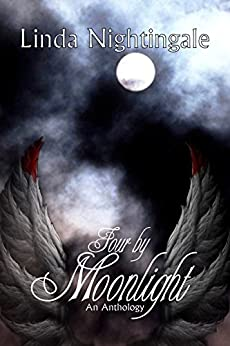 Four By Moonlight by [Nightingale, Linda]