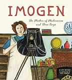 Imogen, Amy Novesky, 1937359328