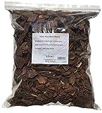100% Pine Bark Mulch (8 Quart)