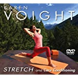 Stretch and Core Conditioning