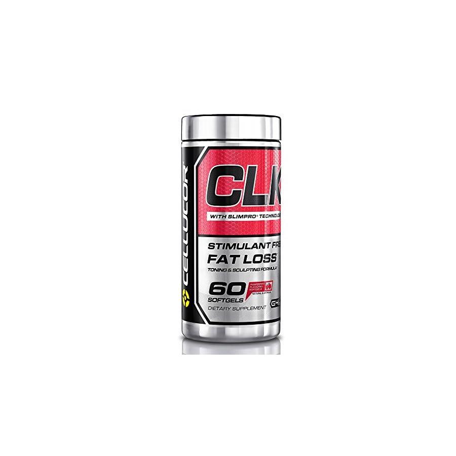 Cellucor, CLK Fat Loss Formula