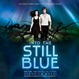 download ebook into the still blue  (under the never sky trilogy, book 3) pdf epub