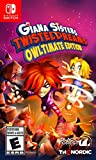 Video Games : Giana Sisters: Twisted Dreams - Owltimate Edition - Nintendo Switch