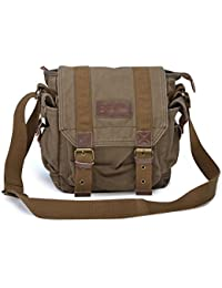 Amazon.com: Men - Messenger Bags / Luggage & Travel Gear: Clothing ...