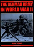 The German Army in World War II