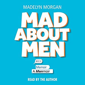 Mad About Men Audiobook