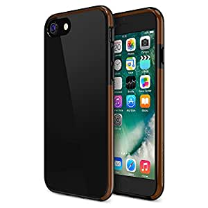 iPhone 7 case , Maxboost HyperPro HEAVY DUTY iPhone 7 Cases w/[GXD Impact Gel] EXTREME Shock-Absorption Hybrid Covers Protective TPU Bumper Hard PC Anti-Scratch Back Work Apple iPhone 7/6/6s 2016