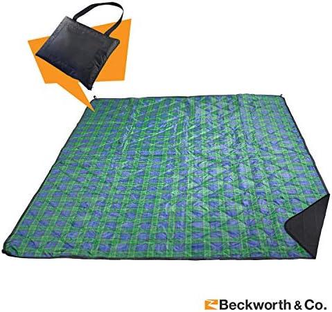 Beckworth Co FlexTote Outdoor Blanket