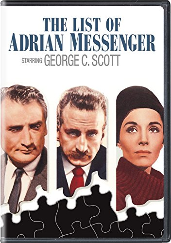 The List of Adrian Messenger -