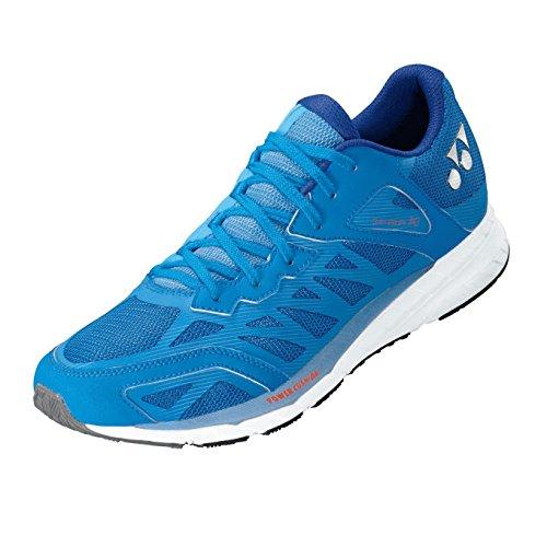 YONEX(ヨネックス)メンズ ランニングシューズ セーフラン310 メン ジョギング マラソン SHR310M B075XKB1NJ 24.5 060コバルトブルー