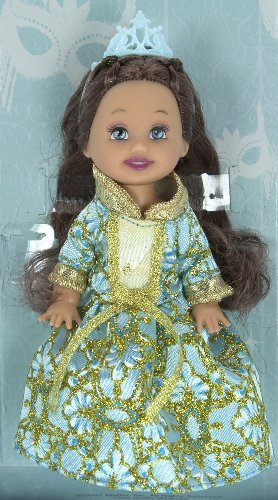 Barbie Little Princess Kelly ~4