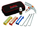 Smith's 50594 Diamond Precision Knife Sharpening System