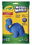 16 Pack CRAYOLA LLC FORMERLY BINNEY & SMITH MODEL MAGIC 4OZ BLUE