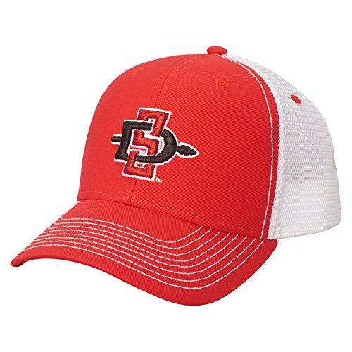 San Diego State Aztecs Snapback Hats Price Compare 556adecc4