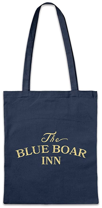 Urban Backwoods The Blue Boar Inn Bolsas de la Compra ...