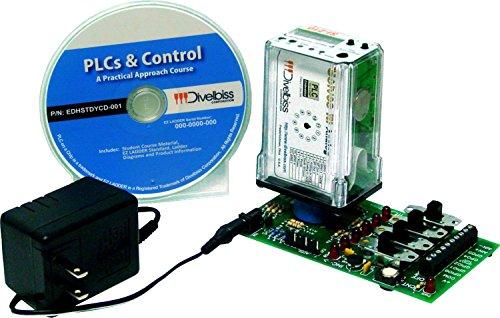 PLC Study Course Student Kit (Hmi Kit)
