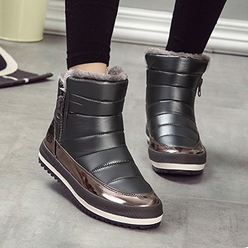 de Mujer Zapatillas Lucha gris CCZZ Libre para 5FOxRS