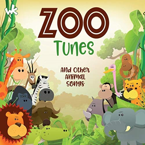 Zoo Tunes and Other Animal Songs