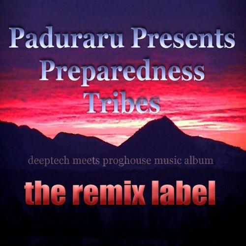 A123 Audio - The Resistance (A123 Positive Proghouse Mix)