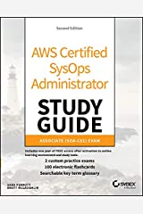 AWS Certified SysOps Administrator Study Guide: Associate (SOA-C01) Exam Kindle Edition