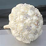 customization-romantic-wedding-bride-holding-bouquet-roses-with-diamond-pearl-ribbon-valentines-day-confession-18cm
