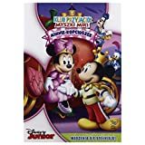 Mickey Mouse Club House: Minnie-Rella [DVD] (English audio. English subtitles) by Tony Anselmo