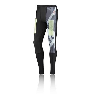 b170300304d631 Amazon.com: Reebok Crossfit Compression Tights: Clothing
