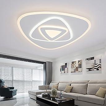 Schlafzimmer Leuchten Schlanke Decke Leuchten Moderne Minimalistische  Wohnzimmer Lampe Bibliothek Esszimmer Lampen Und Acryl Kreative Beleuchtung