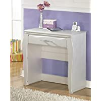 Julia Silver and Pearl Girl's Desk