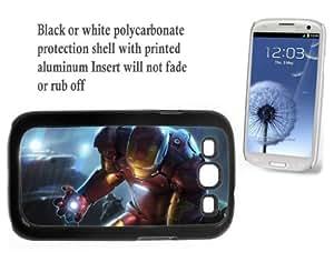 Samsung galaxy s3 i9300 Case Iron Man Marvel