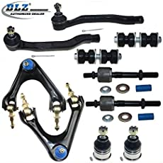 1998 acura cl car stereo wiring schematic 2 upper control arm ball joint assembly 2 outer 2 inner tie rod end 2 sway bar for 1994 1995 1996 1997 honda accord 1997 1999 acura cl