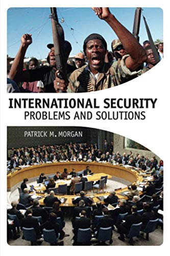 International Security: Problems and Solutions (NULL)