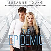 The Epidemic   Suzanne Young