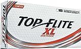 2016 Top Flite XL Distance White