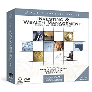 Investing & Wealth Management Rede