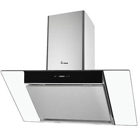 Cappa aspirante da cucina / 80 cm/touch-screen/con illuminazione LED/Smart  App / FREE8004TC / KKT KOLBE