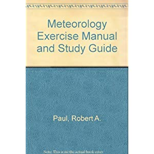 Meteorology Exercise Manual and Study Guide