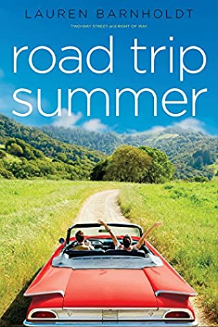 book cover of Road Trip Summer