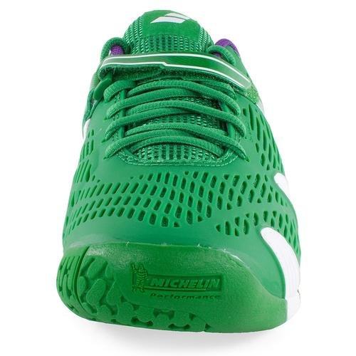 BABOLAT Propulse 4 Grass Wimbledon Zapatilla de Tenis Caballero Verde