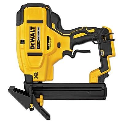20V MAX XR 18 Gauge Flooring Stapler (Tool Only)