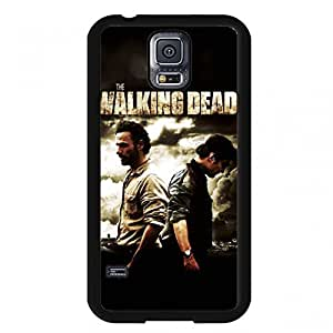 The Walking Dead Phone Case Fantastic Hard Case Cover For Samsung Galaxy S5