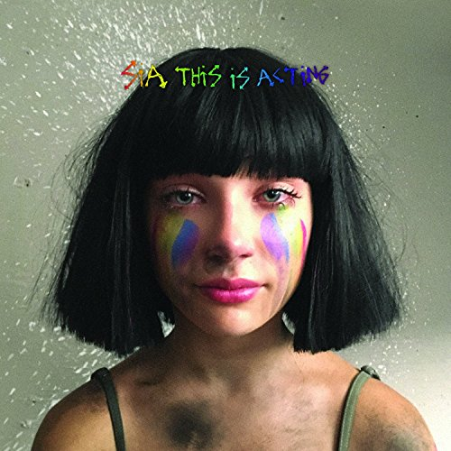 Sia – This Is Acting – Limited Deluxe Edition – CD – FLAC – 2016 – PERFECT