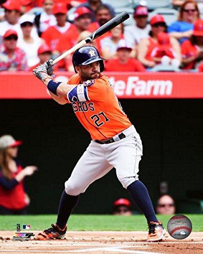 - Jose Altuve Houston Astros 2016 MLB Action Photo (8